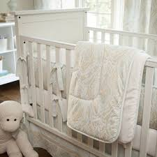 small baby changing table crib bedding for boys beige painted wall brown single sofa table