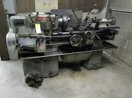 pratt u0026 whitney 12 in model c lathe 12 in x 30 in capacity s n