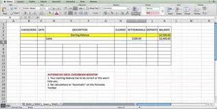 14 accounting forms in excelrental ledger template printable
