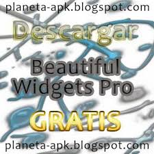 beautiful widgets pro apk descargar beautiful widgets pro v5 4 3 apk gratis para android
