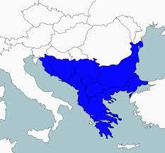Europe Peninsulas Map Presentation Name On Emaze