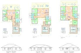 Richardson Homes Floor Plans Off Grid On The Gold Coast Ainamalu At Waikoloa Homes Start At 725k