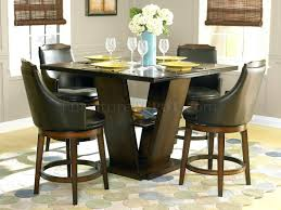 dining room chandelier size amazing 54 dining space dining table set counter height