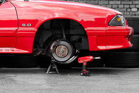 how to bleed your fox body mustang u0027s brakes americanmuscle
