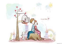 pictures cute cartoon love images drawing art gallery