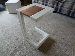 How To Build Wood End Tables by 2x4 End Table 10 Steps With Pictures