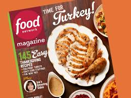 new thanksgiving recipes 2014 food network magazine november 2016 recipe index food network