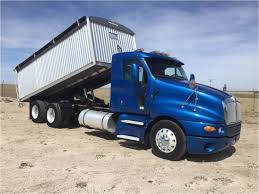 kenworth t2000 for sale 2007 kenworth t2000 dump truck bouma truck sales choteau u0026 great
