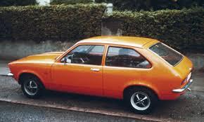 1973 opel kadett opel kadett c city chevette pinterest cars