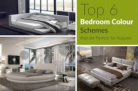 Colour Schemes For Bedrooms Top 6 Bedroom Colour Schemes That Are Perfect For Autumn Aura