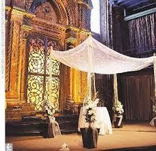 Chuppah Canopy Brides Helping Brides Chuppah Ideas Liweddings