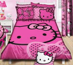20 cutest kitty girls bedroom designs decorations