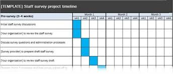 4 project timeline excel templates excel xlts