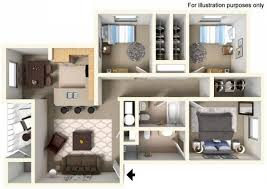 Parkview Floor Plan Parkview Apartments Rentals Caldwell Id Apartments Com