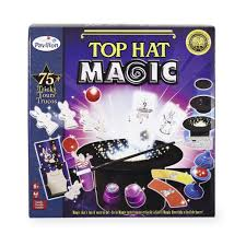 magic kits for kids toys