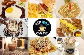cuisine s 50 50 cupway cafe s food drinks promo