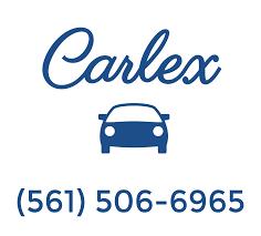 car service logo carlex of florida executive car servicecarlex of florida executive