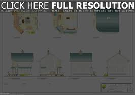 modern kit house plans for small prefab home on luxihome