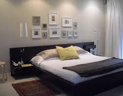 Black King Size Platform Bed Bed Frame Ikea Wicker Frames With King Size Platform 2017 Images