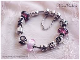 murano bracelet charms images Review pink hearts murano from pandora valentine 39 s 2015 mora png