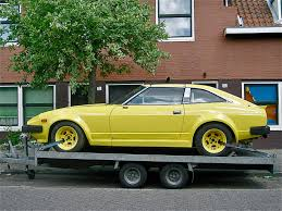 nissan datsun 1980 1980 datsun 280zx 2 2 coupe the later 280zx was also calle u2026 flickr