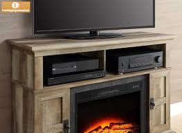 Amazon Fireplace Tv Stand by Tv Stands Entertainment Center With Tv Stand Outstanding Images