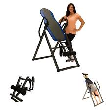 Inversion Table For Neck Pain by Home Gym Inversion Table Fitness Exercise Lower Back Neck Pain