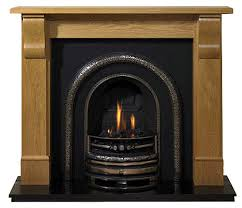 Cast Iron Fireplace Insert by Cast Iron Fireplace Inserts Nottingham Leicester Uk