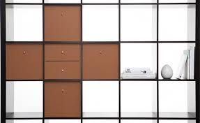 Bookshelf Drawers Panyl Expedit Customizes Ikea Bookshelf
