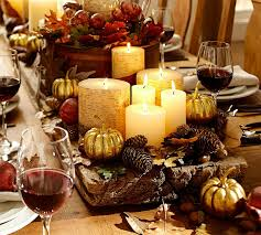 thanksgiving tablescapes home interior design