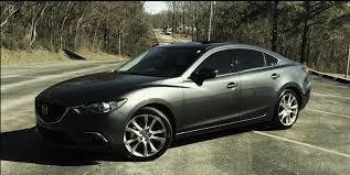 mazda coupe 2017 mazda 6 coupe sedan