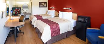 Redroofinn Com Coupon Codes by Red Roof Inn Cincinnati Northeast Blue Ash Oh Hotel