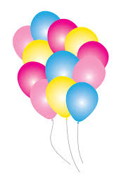 my pony balloons my pony balloons party pack 16 just for kids