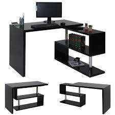 Schreibtisch Hochglanz Büro