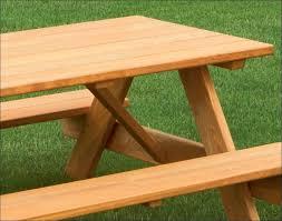 Picnic Table Frame Exteriors Magnificent Park Picnic Tables Resin Picnic Table 8
