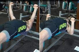 Starting Weight Bench Press How To Decline Barbell Bench Press Ignore Limits