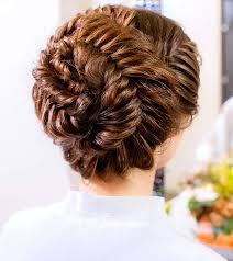 hair for weddings 10 wedding updos that you can try