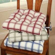 magnificent dining chair cushion with ties on small home