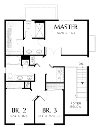 single house plans without garage floor plan decoration bedroom house plans no garage with floor