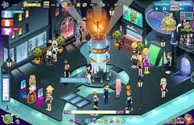 woozworld virtual world games 3d