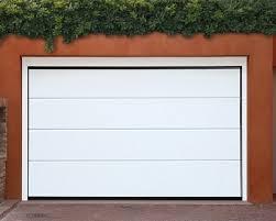 portoni sezionali portoni sezionali per garage ecofinestre serramenti e infissi in