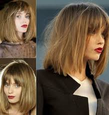 can fine hair be cut in a lob 30 latest short hairstyles for winter 2018 best winter haircut
