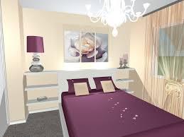 peinture chambre romantique decoration chambre parentale séduisant decoration chambre parentale