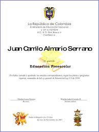 diplomas de primaria descargar diplomas de primaria diploma de quinto