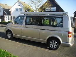 Vw T5 Campervan Awnings 2005 Vw T5 Campervan Awning With Inner Tent Ebay