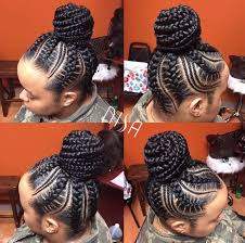 wedding canerow hair styles from nigeria spectacular nigerian cornrow hairstyles every lady must try