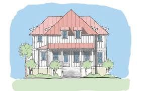 narrow house plans sparrow collection u2014 flatfish island designs