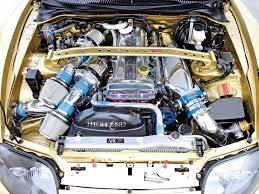 lexus v8 conversion project car u0027s top five rwd engine swaps project car magazine