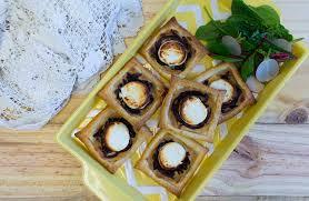 fust cuisine australian food gully foods