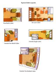 cabin layouts plans and cabin layouts